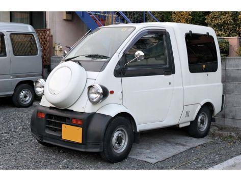 Daihatsu Midget II  01.1997 - 07.2001