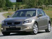 Honda Accord CP