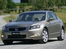 Honda Accord 2008, седан, 8 поколение, CP