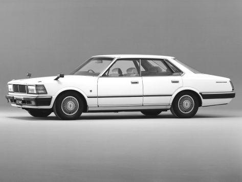 Nissan Cedric (430) 06.1979 - 03.1981