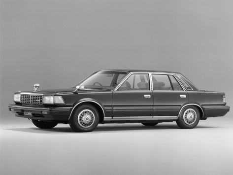 Nissan Cedric (Y30) 06.1983 - 05.1985