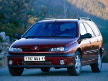 Renault Laguna рестайлинг, 1 поколение, 04.1998 - 03.2001, Универсал