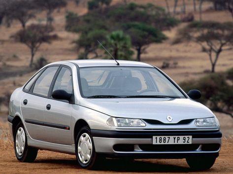 Renault Laguna (X56) 11.1993 - 03.1998