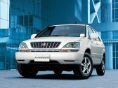 Toyota Harrier XU10