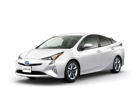 Toyota Prius XW50