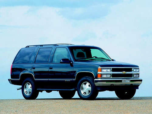 Chevrolet Tahoe 1995 - 2000