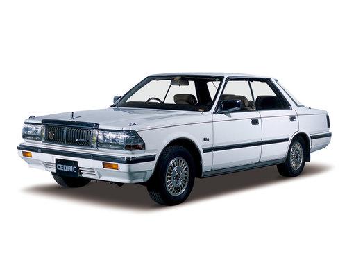 Nissan Cedric 1985 - 1987
