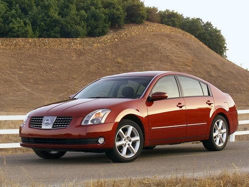 Nissan Maxima 2003 - 2006