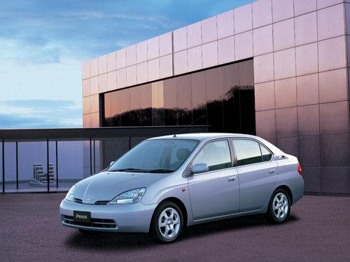 Toyota Prius 2000 - 2003
