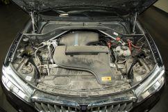 Двигатель N20B20 в BMW X5 2013, suv, 3 поколение, F15 (10.2013 - 09.2018)