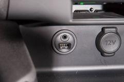 Дополнительное оборудование аудиосистемы: 6 динамиков, AUX, USB, 8 динамиков (опция), сабвуфер (опция), усилитель с эквалайзером (опция)