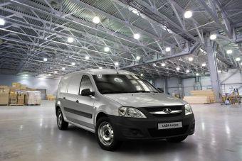«АвтоВАЗ» избавился от моторов Renault на Largus