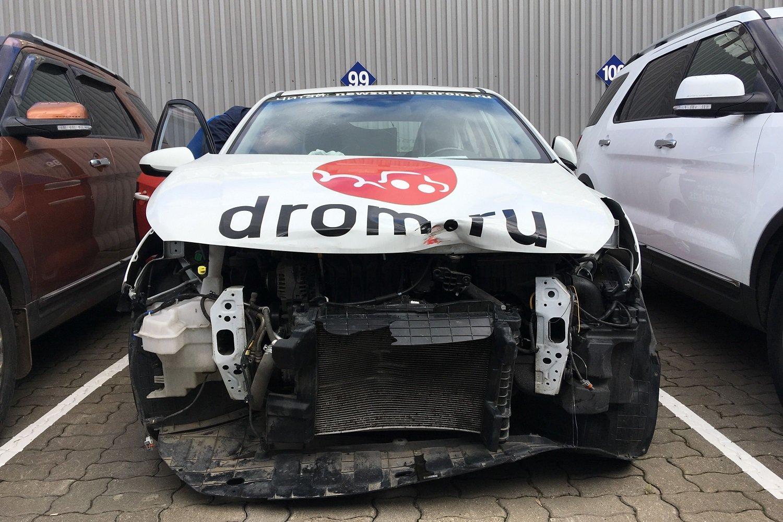 Страховая ремонт 75 процентов от стоимости авто