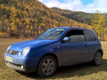 Volkswagen Lupo, 1998