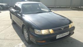 Toyota Vista 1992 отзыв владельца | Дата публикации: 15.06.2010