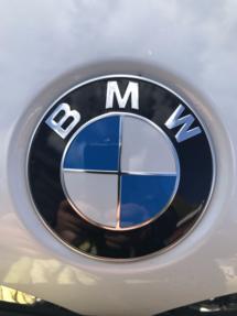 BMW X5 2017 отзыв владельца | Дата публикации: 16.09.2017