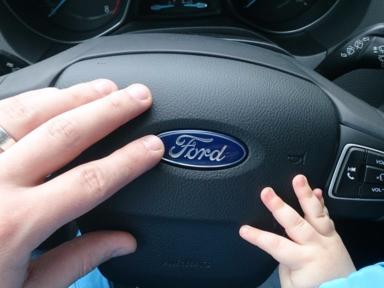 Ford Focus 2017 отзыв автора | Дата публикации 27.09.2017.
