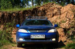 Chevrolet Lacetti 2011 отзыв автора | Дата публикации 05.10.2017.