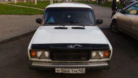 Лада 2107, 2003