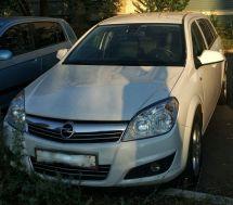Opel Astra, 2012