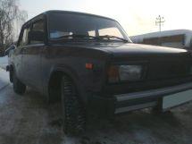 Лада 2105, 1997