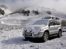 Toyota Land Cruiser Prado 2003 отзыв владельца | Дата публикации: 06.10.2014