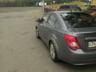 Отзыв о Chevrolet Aveo, 2015