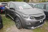 Peugeot 3008. СЕРЫЙ NIMBUS GREY / ЧЕРНЫЙ NERA BLACK (M0VL+D369)