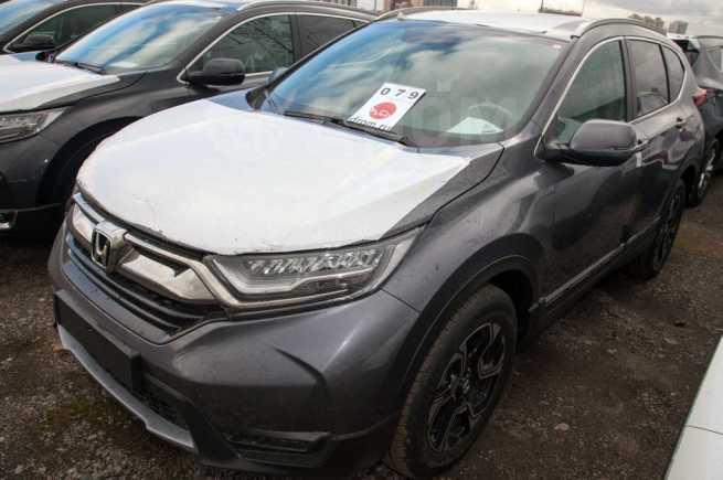 Honda CR-V, 2019 год, 2 277 900 руб.