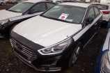 Hyundai Sonata. MIDNIGHT BLACK (NB9)