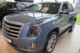 Cadillac Escalade. GRAY SILK METALLIC_СВЕТЛО-СЕРЫЙ (G1C)