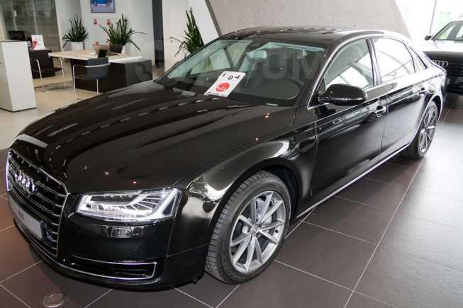 Audi A8, 2019 год, 9 641 587 руб.