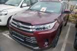 Toyota Highlander. ТЕМНО-КРАСНЫЙ МЕТАЛЛИК (3T0)