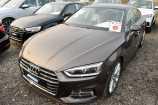Audi A5. КОРИЧНЕВЫЙ, МЕТАЛЛИК (ARGUS BROWN) (W3W3)