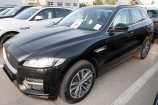 Jaguar F-Pace. NARVIK BLACK_ЧЕРНЫЙ
