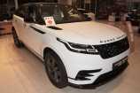 Land Rover Range Rover Velar. БЕЛЫЙ, ЭМАЛЬ (FUJI WHITE)