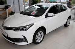 Toyota Corolla, 2018 г., Ростов-на-Дону