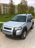 Land Rover Freelander, 2006 год, 540 000 руб.