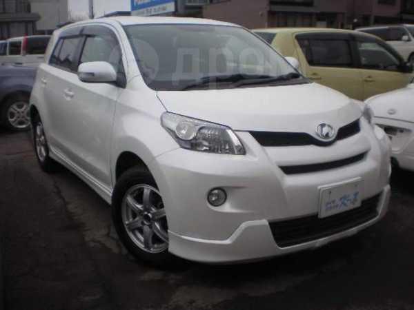 Toyota ist, 2009 год, 290 000 руб.
