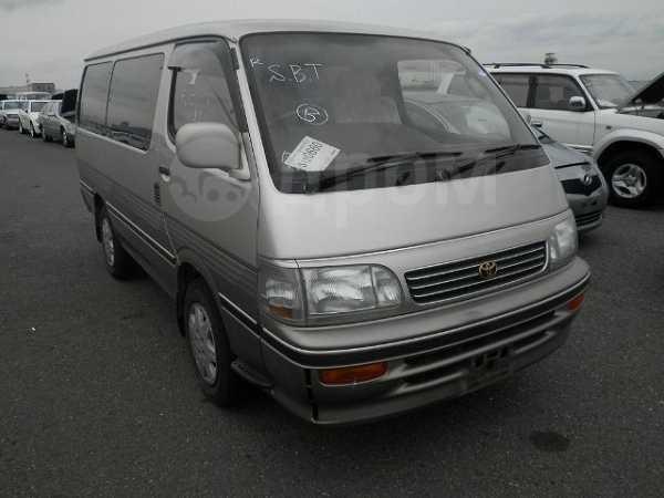 Toyota Hiace, 1994 год, 300 000 руб.
