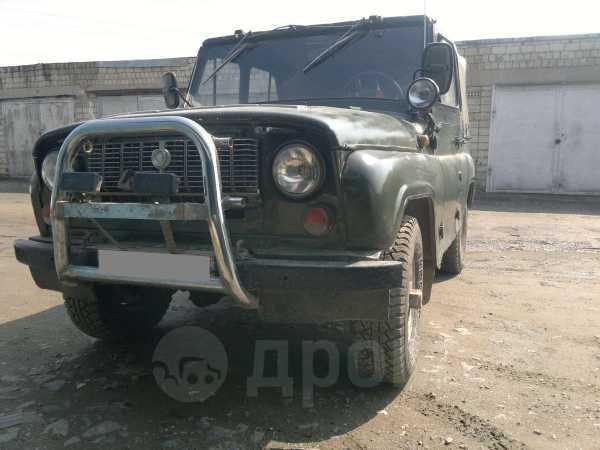 УАЗ 469, 1990 год, 135 000 руб.