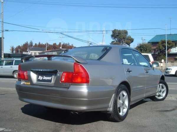 Mitsubishi Diamante, 1996 год, 150 000 руб.