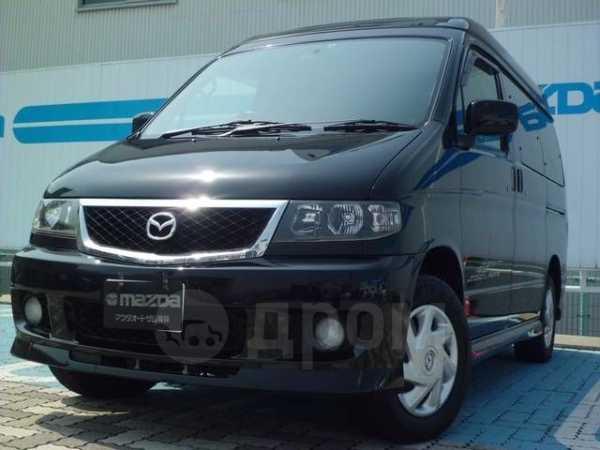 Mazda Bongo Friendee, 2004 год, 200 000 руб.
