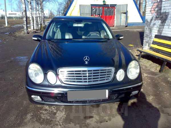 Mercedes-Benz E-Class, 2002 год, 340 000 руб.