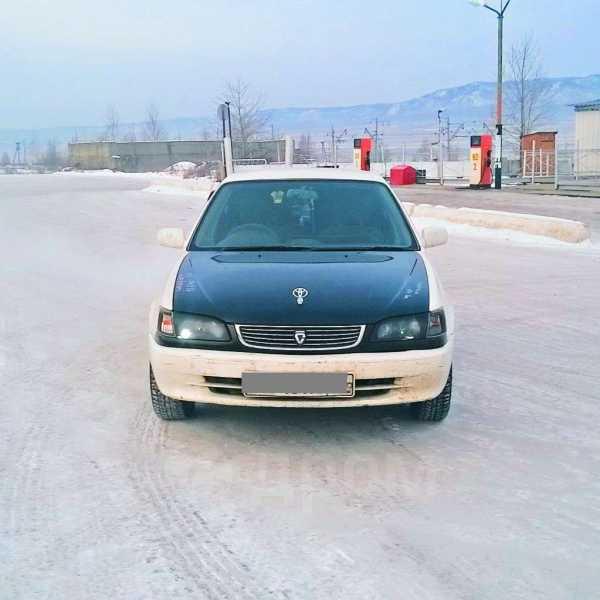 Toyota Corolla, 1998 год, 185 000 руб.