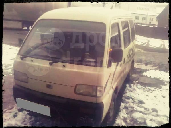 Mazda Scrum, 1992 год, 80 000 руб.