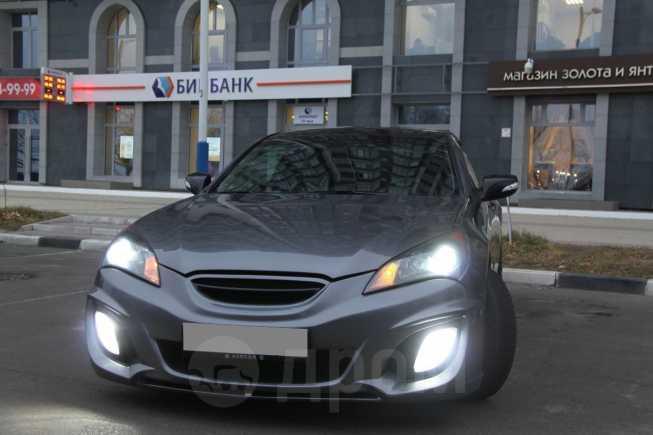Hyundai Genesis, 2010 год, 830 000 руб.