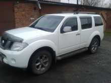Хабаровск Pathfinder 2012