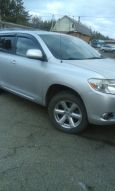 Toyota Highlander, 2008 год, 1 075 000 руб.