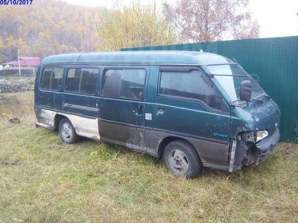 Hyundai Grace, 1996 год, 50 000 руб.